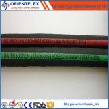 De rubber Flexibele Vlotte Slang van de Zuiging en van de Lossing van de Olie