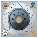 KIA ISO9001를 위한 OEM Solid Brake Discs Fit