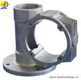 Custm ha reso di alluminio le parti della pressofusione