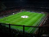 Het openlucht P10 LEIDENE van het Stadion van de Voetbal Scherm van de Vertoning