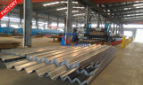 Producing Corrugated Metal Plates에 있는 10 년의 Factory Specialized