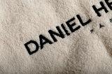 Insieme famoso 100% del tovagliolo del ricamo di marca del cotone