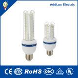 diodo emissor de luz CFL de 3W 5W 7W 15W 20W 25W E27 B22