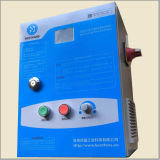 industrieller Decken-Ventilator der 3.5m (11FT) Ventilatorflügel-0.75kw 105rpm