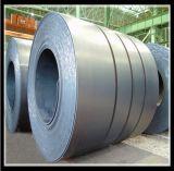 Ss400熱間圧延の黒い低炭素鋼鉄コイル