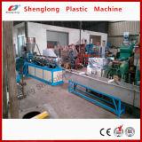 PET Plastikaufbereitenmaschine 2017 mit Cer-Bescheinigung