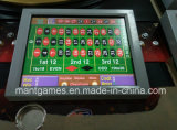 [هيغقوليتي] رف معدن خزانة 12 لاعب لعبة الحظّ [روولتّ] آلة من [منتونغ]