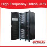380V/400V/415AC fatto in UPS in linea a tre fasi 210kVA 30-300kVA della Cina