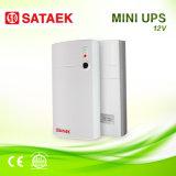 mini UPS 12V Output C.C. com porta do USB 5V
