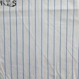 Prodotto tinto filato intessuto del popeline di cotone per le camice/vestito Rls40-2po degli indumenti
