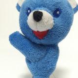 O estetoscópio Nestle carrega o doutor Utilização para o brinquedo macio encantador dos miúdos