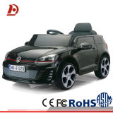 VW Golf Gti Electric Car con 2.4G Remote Control