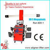 Alineador de 4 ruedas para reparar y el mantenimiento