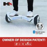 Individu de équilibrage individu sec neuf de modèle de mini équilibrant le scooter électrique