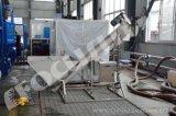 Capacité productive 100% de glace assuré jusqu'à 30 tonnes de tube de machine de glace
