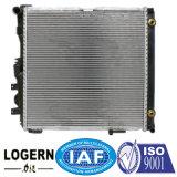 Radiatore del sistema di raffreddamento per W126'85-at Dpi: 472 per benz