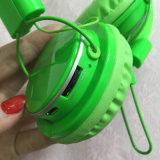 Cuffia avricolare stereo senza fili di Bluetooth di alta qualità
