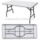 6 HDPE выдувной формы футов складного столика таблицы
