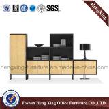 現代メラミンによって薄板にされるオフィス用家具(HX-4FL022)