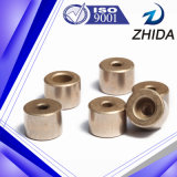 Alta qualità di Powder Metallurgy Parte Wholesale Sintered Bushing