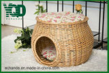 Handmade Bamboo удобное гнездй кота