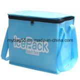 Bolso termal no tejido de aluminio promocional del refrigerador de la película del fabricante profesional