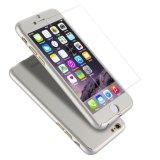iPhone delgado duro 6 del caso de la carrocería de la protección completa ultra fina de la cobertura