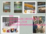 Máquina de la galleta de la oblea/máquina de la oblea para la pequeña empresa