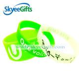 Wristband barato do silicone para o esporte