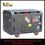 힘 Standby Diesel Generator 7kw Generator