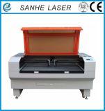 카드를 위한 이산화탄소 Laser 절단기 또는 플라스틱 또는 나무 또는 피복 또는 아크릴