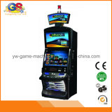 Slot machine di gioco di divertimento del Governo della galleria speciale dell'affissione a cristalli liquidi