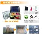 Lanterne solaire du modèle 2016 neuf