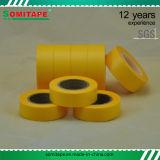 Cinta adhesiva a prueba de calor de Sh728 Washi para la pintura de la construcción que enmascara Somitape