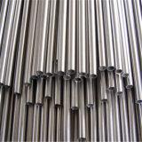 Rivestimento spazzolato della tubazione no. 4 decorativi del tubo dell'acciaio inossidabile di AISI per il tubo del corrimano e dell'inferriata
