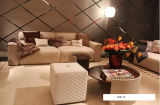 Furniture moderno Sofa con Leather Lounge per Home Furniture