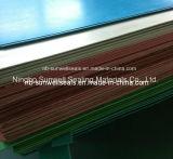 Лист Non-Азбеста минерального листа волокна резиновый Масл-Сопротивляя, 100% Non набивок листа азбеста (SUNWELL)