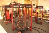 多機能のSynergy 360 Gym Machine Equipment