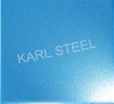Feuille de couleur d'acier inoxydable de Salut-Qualité pour des matériaux de décoration