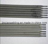 セリウムCertificateとのカーボンSteel Welding Electrode (E6013 E7018)