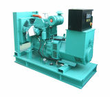 50Hz Googol 24kw 30kVA Soundproof Diesel Generator voor Home
