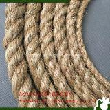 Corde d'emballage de corde d'amarrage de corde de Manille