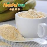 Polvere solubile in acqua della spremuta della banana del commestibile con la maglia 60-80