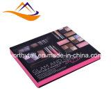 Rectángulo cosmético modificado para requisitos particulares, rectángulo del rectángulo de regalo con diseño elegante