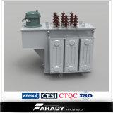 Zette olie Ondergedompelde Pool Regelgever van het Voltage van 3 Fase de Automatische op