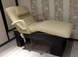 Salón de muebles modernos cama facial