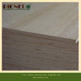 Melamine Glue를 위한 Commerical Plywood Used