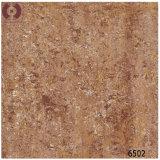 La cena conjunto de mosaicos de piedra pared del diseño de suelo de baldosas de porcelana (V6A002)