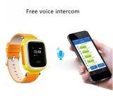GPS Smart Watch Tracker voor Kids met GSM+GPS
