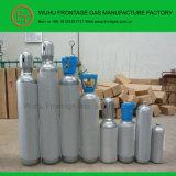 Mistura de gases dos standards industriais da energia eléctrica (EP-2)